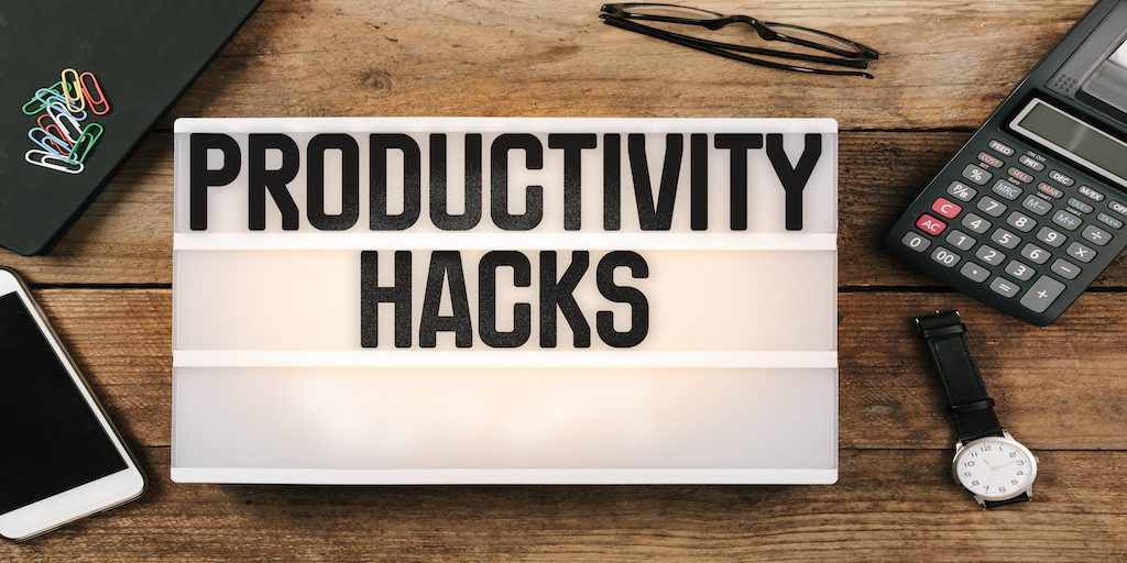 Blog: Productivity Hack for Business Leaders – Essential Morning Routine