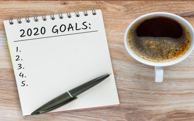 Blog: Set yourself up for success in 2020