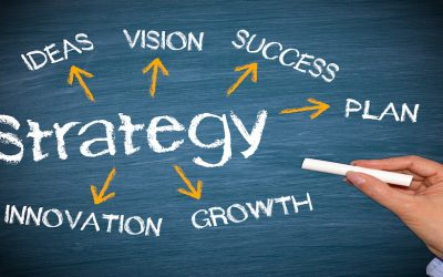 Blog: Business Strategy Meets Life Strategy