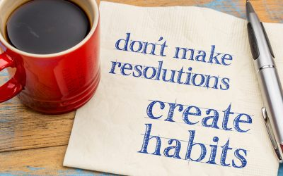 Blog: Habits as Powerful Life Hacks
