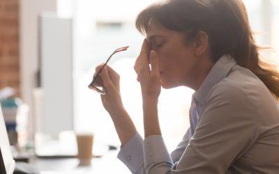 Blog: Prioritising Mental Health at Work Post-pandemic